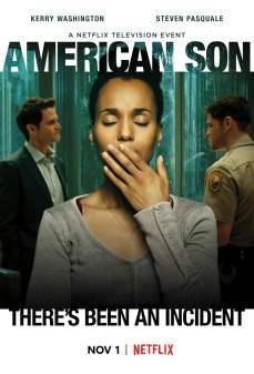 مشاهدة وتحميل فلم American Son ابن امريكا اونلاين