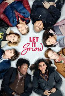 مشاهدة وتحميل فلم Let It Snow دعها تُثلج اونلاين