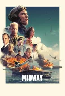 مشاهدة وتحميل فلم Midway معركة ميدواي اونلاين