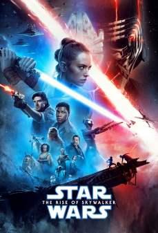 مشاهدة وتحميل فلم Star Wars The Rise of Skywalker حرب النجوم: صعود سكاي ووكر اونلاين
