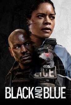 مشاهدة وتحميل فلم Black and Blue أسود وأزرق اونلاين
