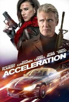 مشاهدة وتحميل فلم Acceleration السرعة  اونلاين