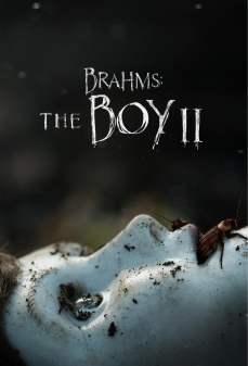 مشاهدة وتحميل فلم Brahms: The Boy II الصبي 2 اونلاين