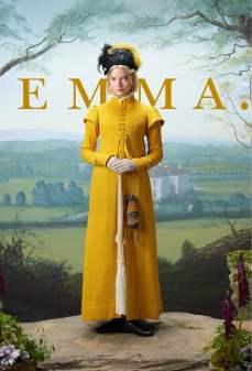 مشاهدة وتحميل فلم Emma إيما اونلاين
