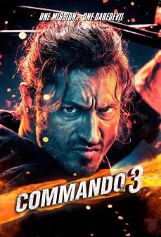 مشاهدة وتحميل فلم Commando 3 كوماندو 3 اونلاين