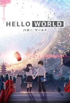 مشاهدة وتحميل فلم Hello World مرحبًا أيها العالم اونلاين