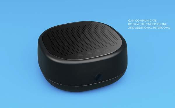 Yapper WiFi Enabled Home Intercom System Gadgetsin