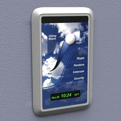 Diy Smart Security System