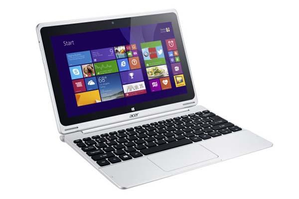 Acer Touch Screen Windows 8