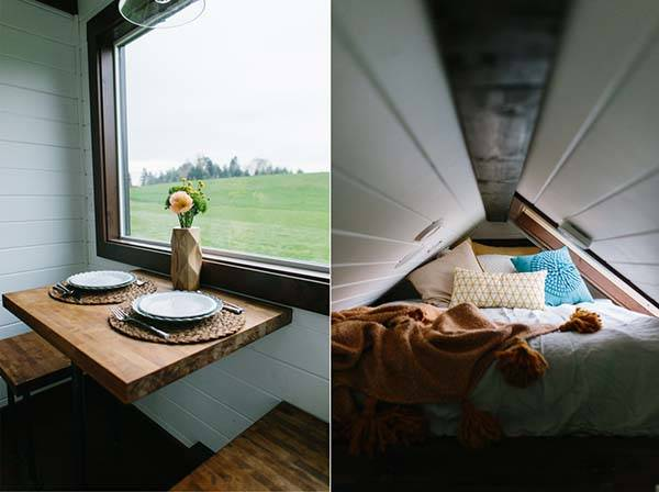 Tiny Houses Interior Design