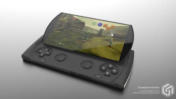 Nintendo Plus Delivers A Combination Of Smartphone And Handheld Game Console Gadgetsin