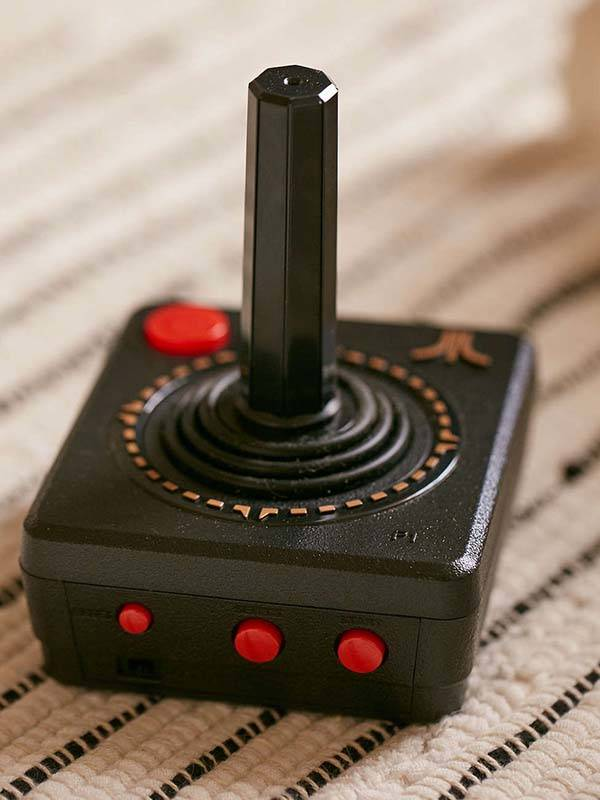 Atari Flashback 7 Old School Game Console With Two