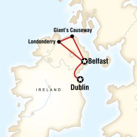 Kuzey İrlanda Turu