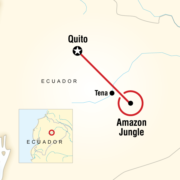 Amazon Turu