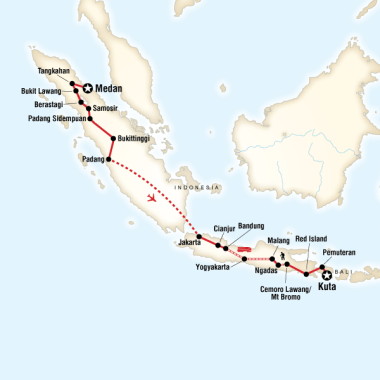 Endonezya Turu