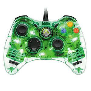 Controller Con Cable PDP Afterglow XBox 360 GAMEes