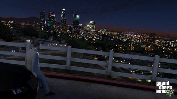 Ufficiale: Grand Theft Auto V arriverà anche per PC, PlayStation 4 e Xbox One