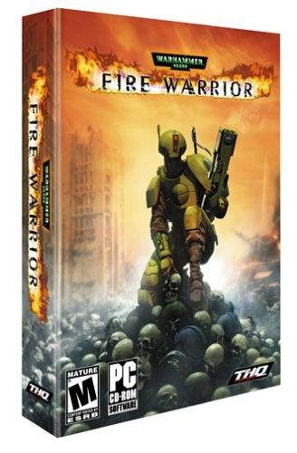 Warhammer 40000 Fire Warrior PC IGN