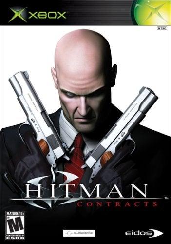 Hitman Contracts Xbox IGN