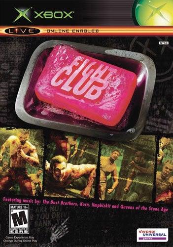 Fight Club Xbox IGN