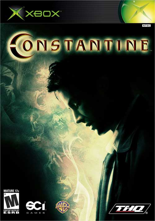 Constantine IGN