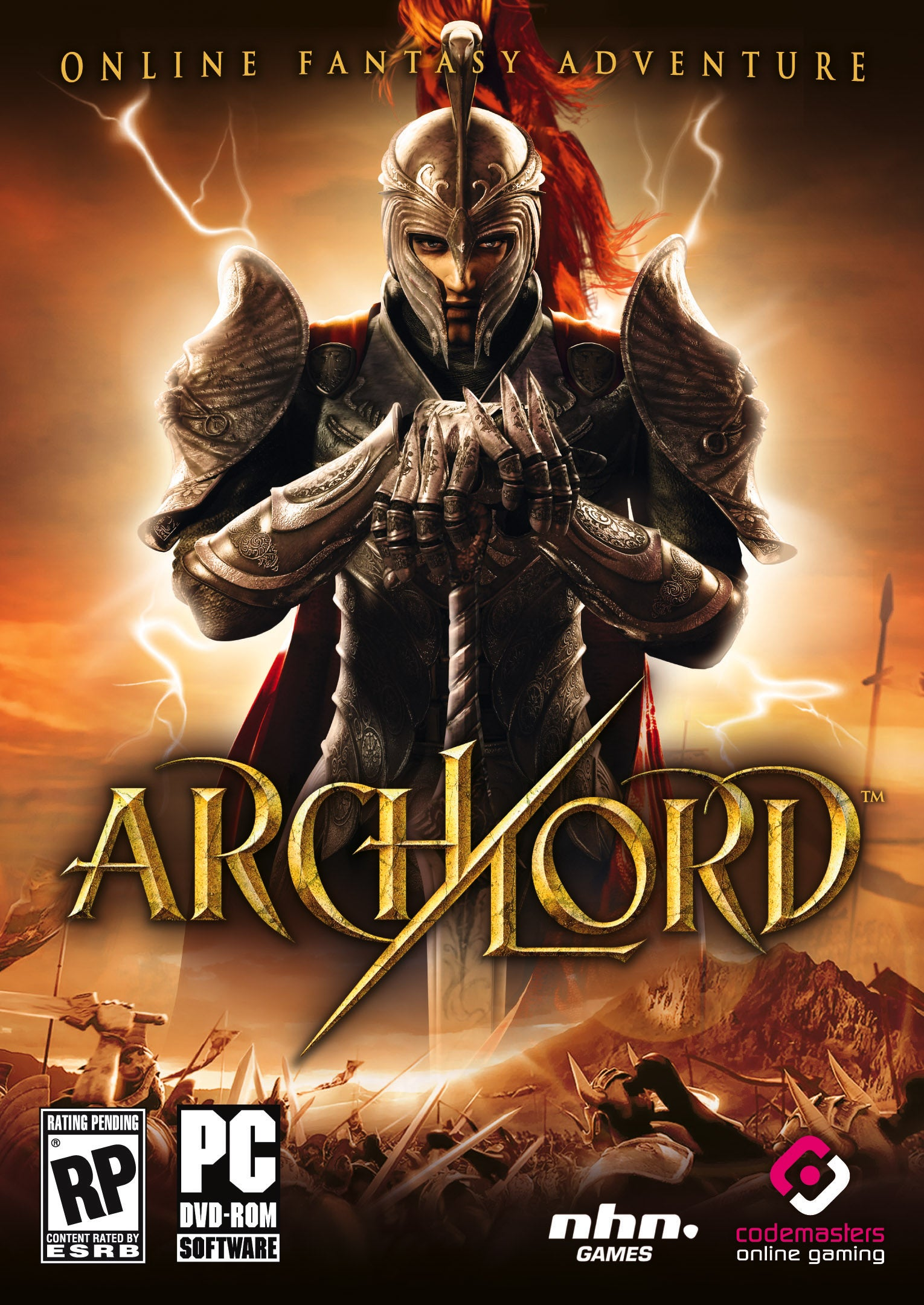 ArchLord PC IGN