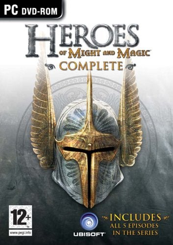 Heroes Of Might And Magic Complete Edition PC IGN