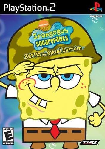 SpongeBob SquarePants Battle For Bikini Bottom IGN