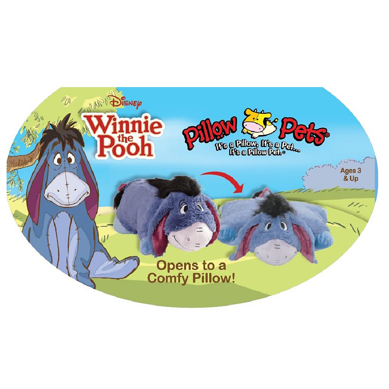 winnie the pooh eeyore pillow pet gamestop