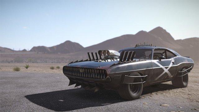 Resultado de imagen para Wreckfest cars