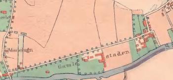 Gamlestadens landeri 1860