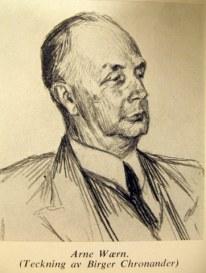 Arne Waern