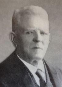 O.F. Larsson