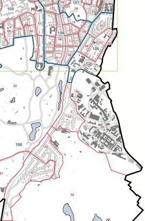 Annedal och Änggården