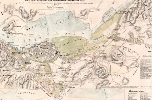 Göteborg 1855