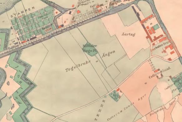 Tegelbruksängen 1790