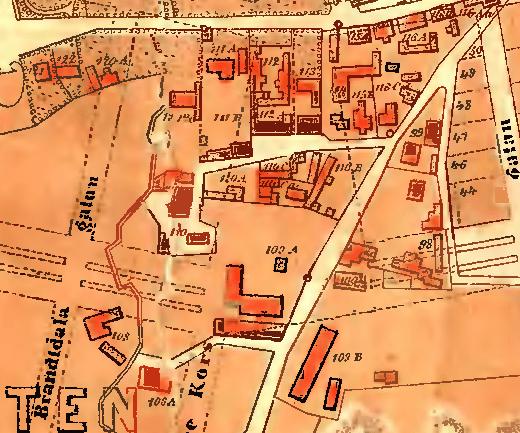 Flygarns Haga 1872