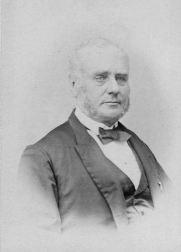 Gustaf Bolander