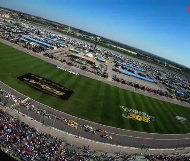 Nascar Announces Start Times Tv Networks For 2018 Cup Season