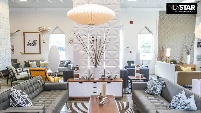 Hgtv Good Bones Stars Shop At These Indy Home Decor Stores