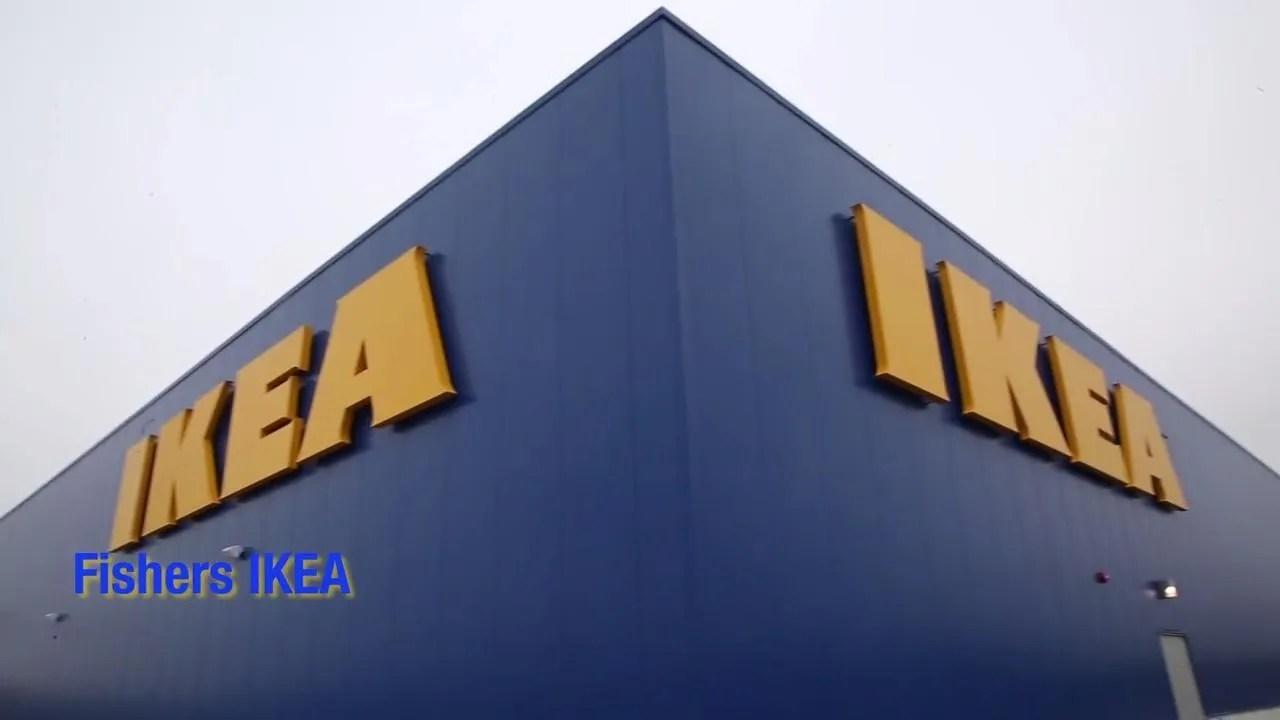 Its Huge Ikea Building Sneak Peek
