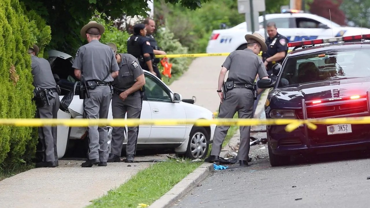 How Do Police Investigations Of Fatal Motor Accidents Work?
