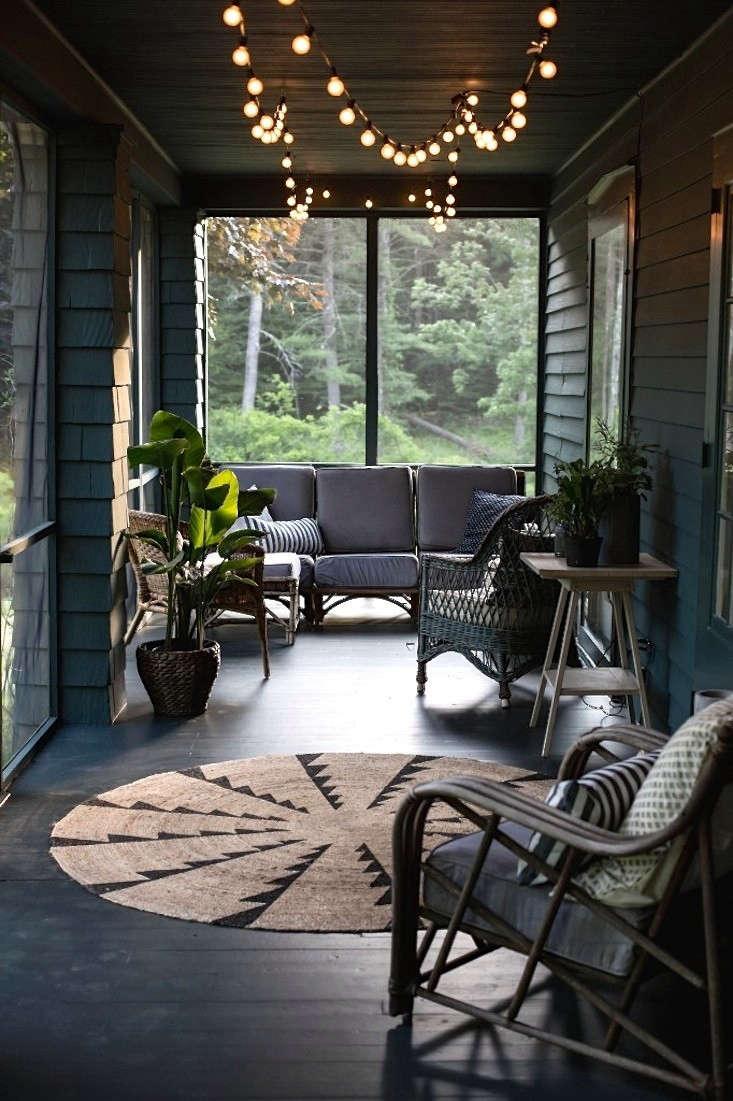 architects favorite porch paint colors