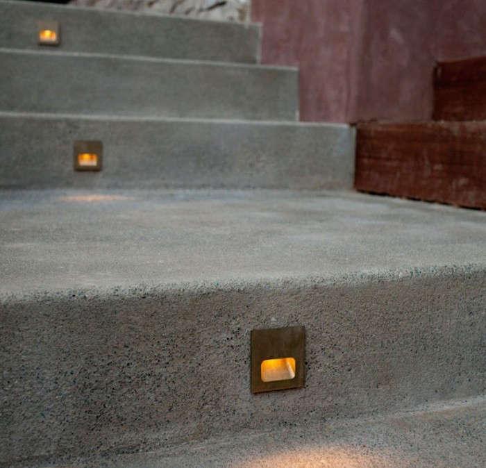 hardscaping 101 stairway lighting