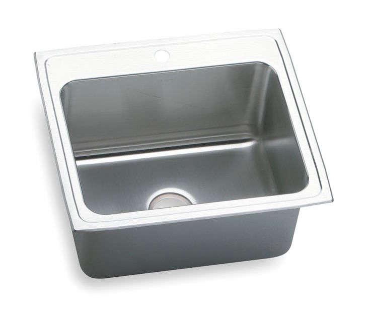 10 easy pieces outdoor work sinks