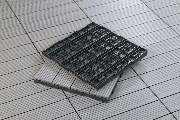 10 easy pieces non slip floor tiles