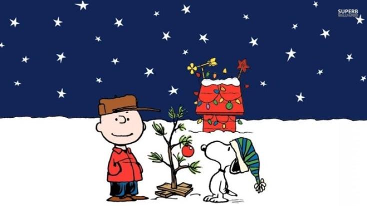 """Natal de Charlie Brown"""" faz 50 anos"""