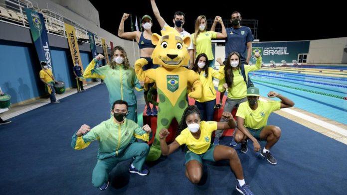 Olimpíada: como evitar que atletas voltem com novas cepas da Covid?