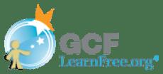 GCFLearnFree Logo