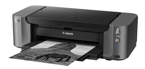 a canon printer